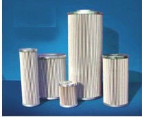 EPE Cartridge Filter Elements Metal Mesh Filter Material Rated Pressure 21 - 210bar