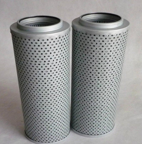 Stainless Steel Wire Cartridge Filter Elements 1~10 KG With Hydraulic System